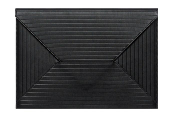 """Dior Homme """"BLACKTIE"""" Accessories Collection"""