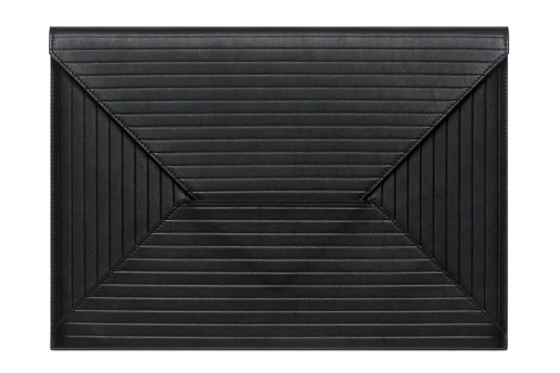 "Dior Homme ""BLACKTIE"" Accessories Collection"