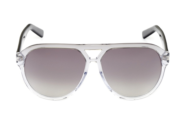"Dior Homme ""BLACKTIE"" Eyewear Collection"