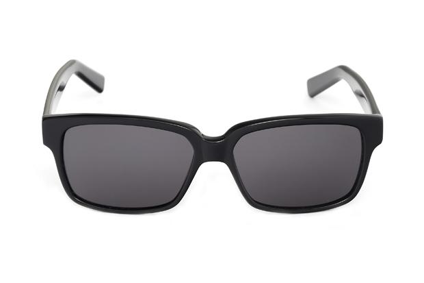 dior homme blacktie eyewear collection