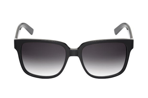 dior homme blacktie eyewear collection