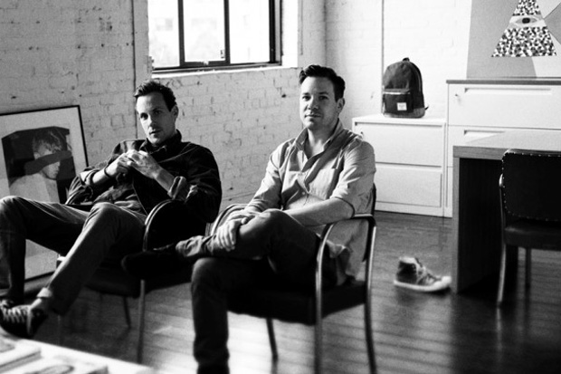 An Interview with Herschel Supply Co. Co-Founders Jamie and Lyndon Cormack
