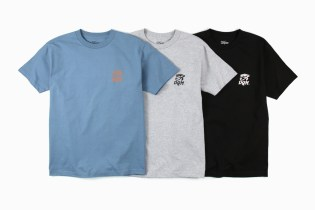 DQM 2012 June New T-Shirt Releases
