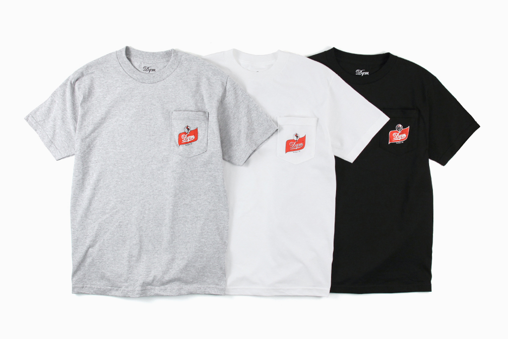 dqm 2012 june new t shirt releases