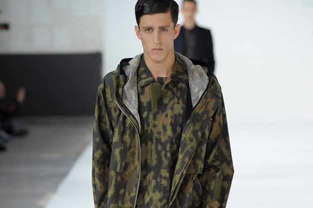 Dries Van Noten 2013 Spring/Summer Collection