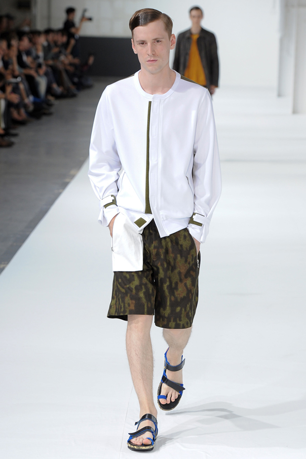 dries van noten 2013 spring summer collection