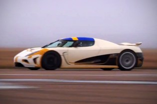 Drive: A Look Inside Sweden's Hypercar Manufacturer - Koenigsegg