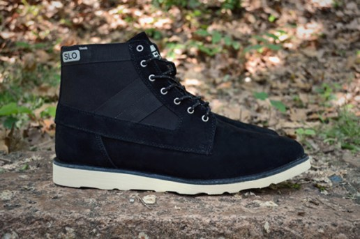 DualForces x Vans OTW Capsule Collection Preview