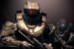 Halo 4 Official Trailer