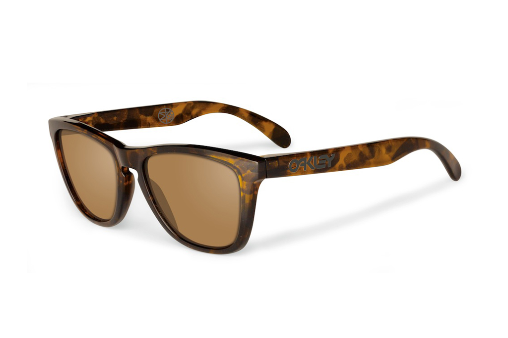 Eric Koston x Oakley EK Signature Eyewear Collection