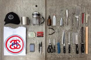 Essentials: Ernesto Uchimura
