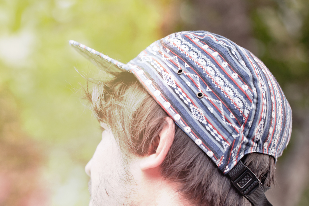 FairEnds 2012 Summer Camp Cap Lookbook