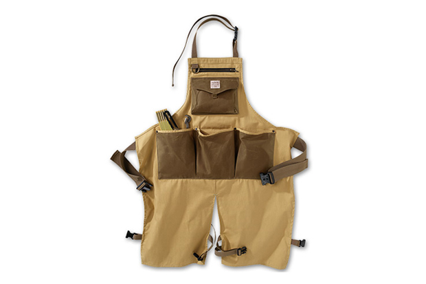Filson Tin Cloth Utility Apron