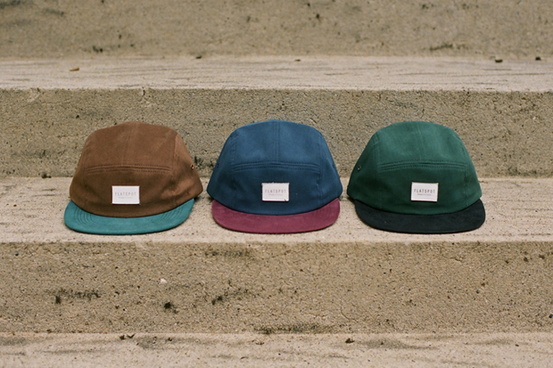 Flatspot 2012 Summer Headwear Collection