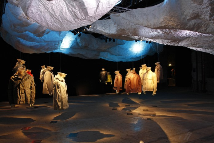"""Fondazione Pitti Discovery x Stone Island """"STONE ISLAND 30"""" Exhibition Recap"""