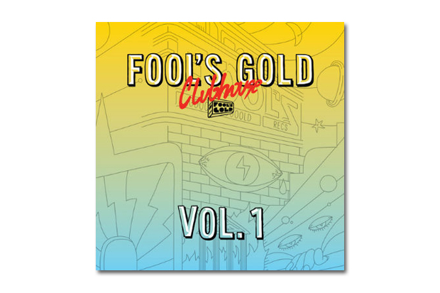 Fool's Gold Presents Clubhouse Vol. 1