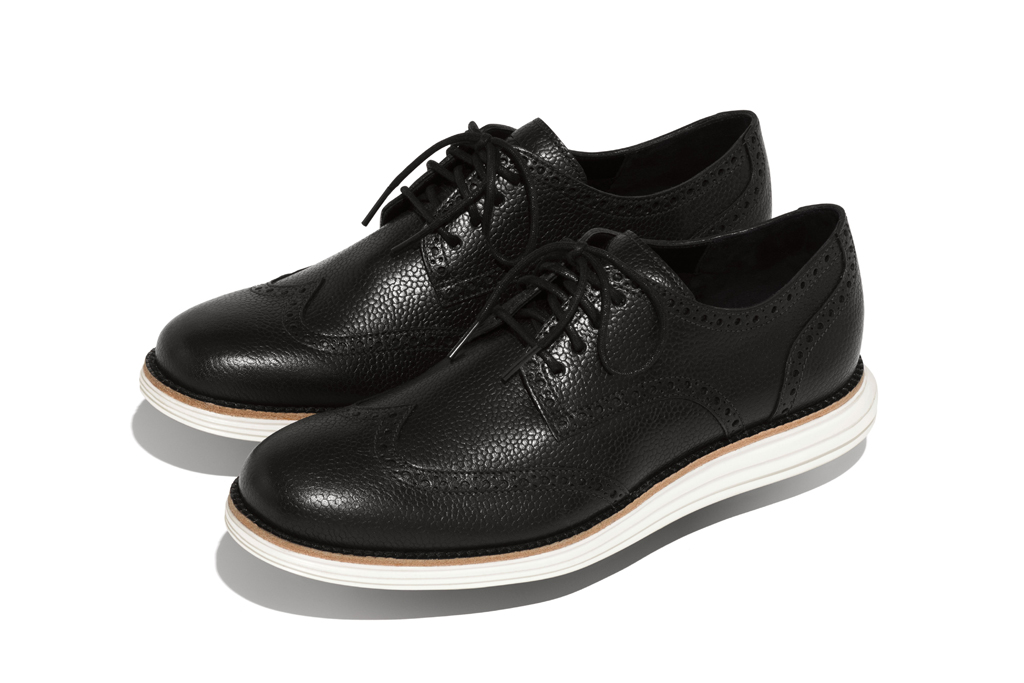 fragment design x Cole Haan LunarGrand Collection