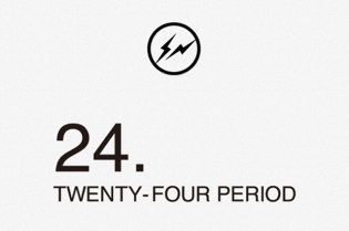 fragment24 Twenty Four Period Online Store