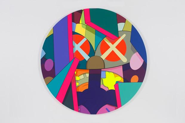 Galerie Perrotin @ Art Basel 2012 Switzerland