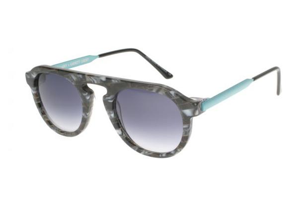 garrett leight x thierry lasry eyewear