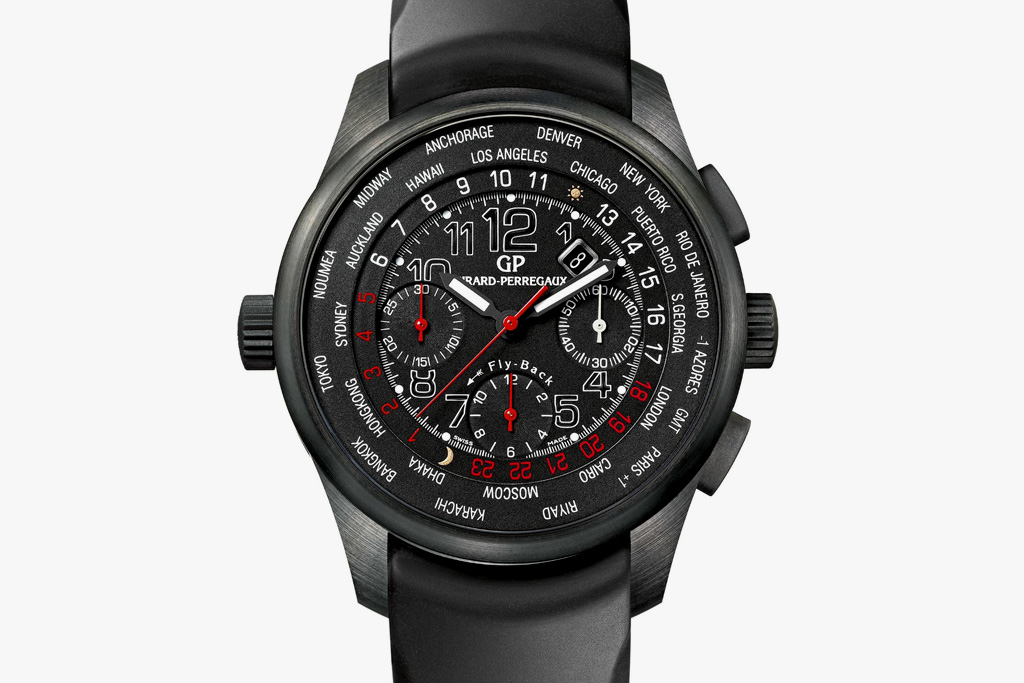 girard perregaux ww tc dark night