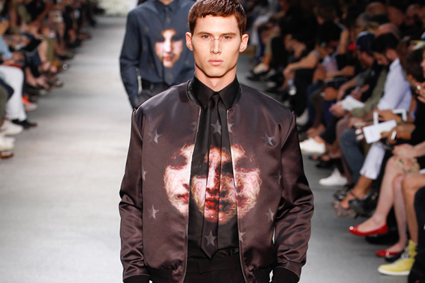 Givenchy 2013 Spring/Summer Collection