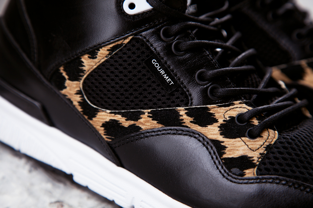 Gourmet 2012 Fall/Winter Collection Preview