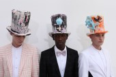 Walter Van Beirendonck 2013 Spring/Summer Collection