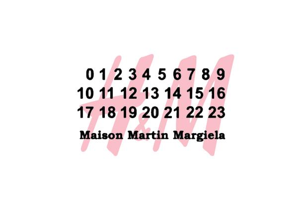 Rumor: H&M & Maison Martin Margiela to Collaborate?