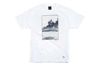 Bryce Kanights x HUF 10th Anniversary T-shirt