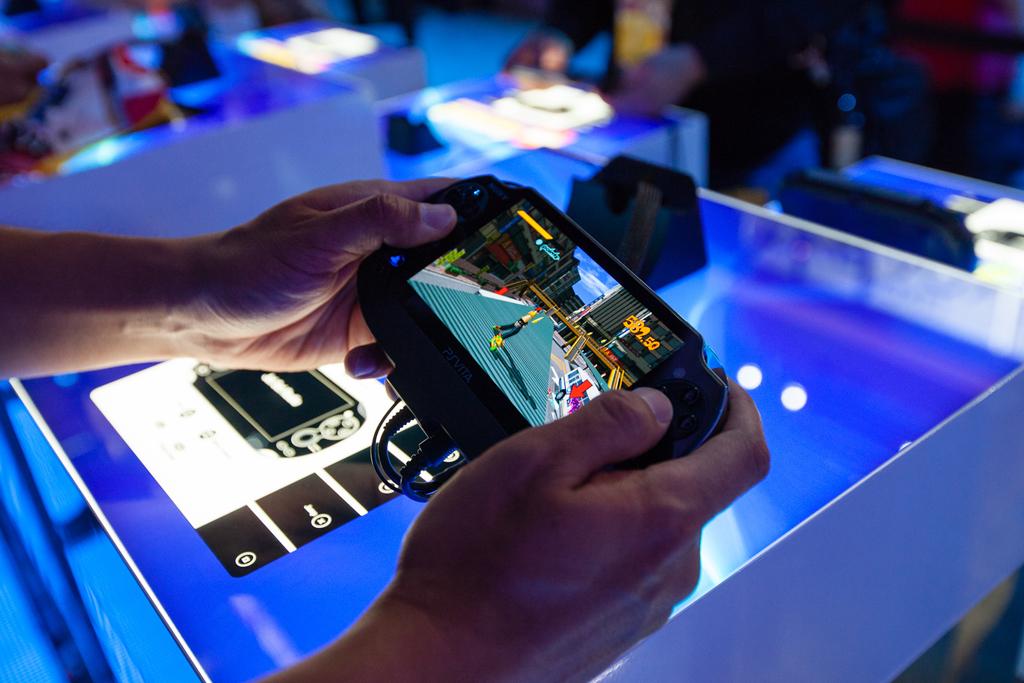 HYPEBEAST @ E3 Electronic Entertainment Expo