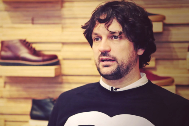 HYPEBEAST Spaces: Inside the Pointer Footwear Office with Gareth Skewis