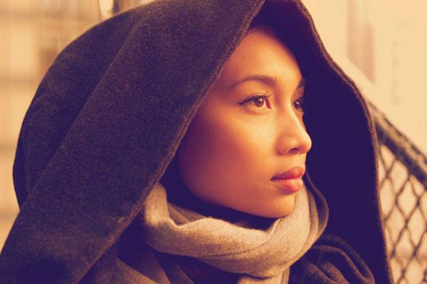 """HYPETRAK: Yuna """"Cultural Crossroad"""" Interview"""