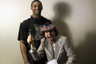 i am OTHER: Nardwuar vs. Metta World Peace