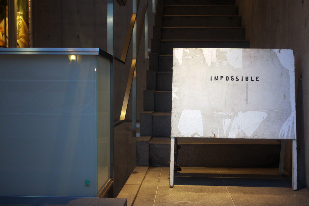 Impossible by NIGO Exhibition @ IMPOSSIBLE PROJECT SPACE TOKYO Recap
