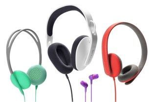 Incase 2012 Summer Audio Collection
