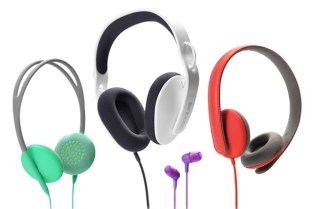 Incase 2012 Summer Audio Collection
