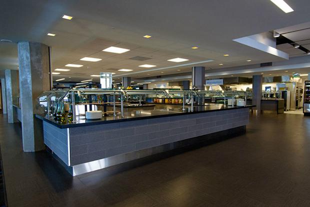 Inside Twitter's New San Francisco Headquarters