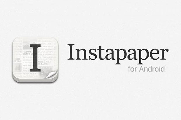 instapaper android app