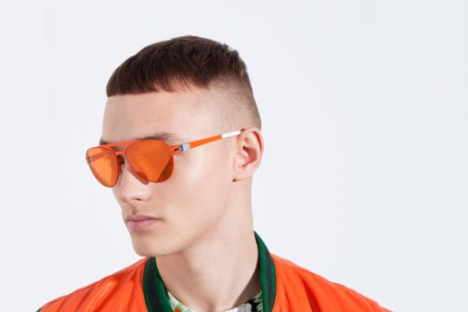 Interview: 2012 Spring/Summer Sunglasses Editorial