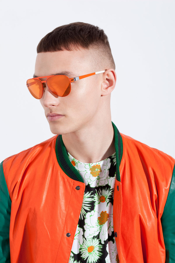 interview 2012 springsummer sunglasses editorial