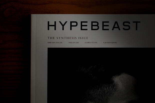 hypebeast magazine preview
