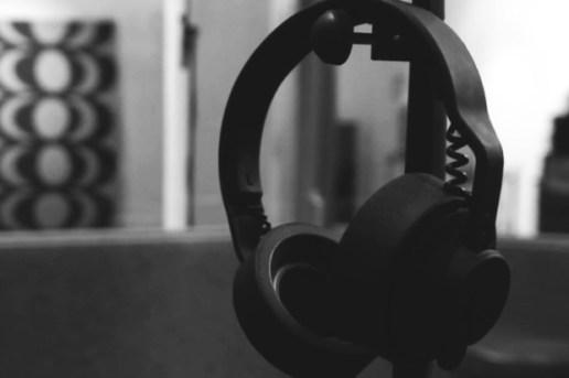 Introducing the New AIAIAI TMA-1 Studio Headphones Video
