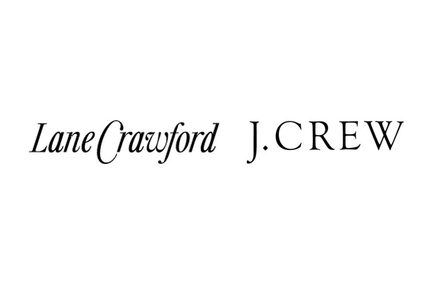 J.Crew and Lane Crawford to Bring Retail Outside North America