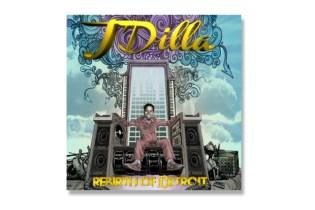 J Dilla – Rebirth of Detroit (Full Album Stream)