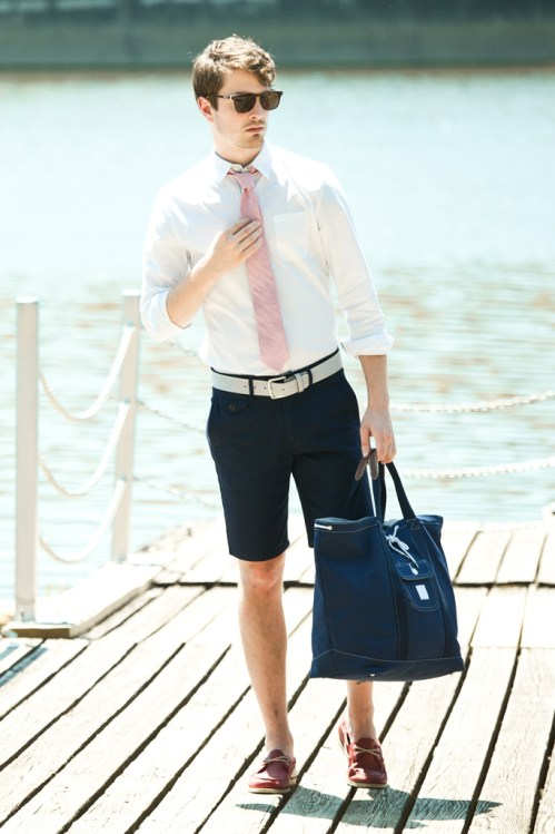 JackThreads 2012 Summer Goodale Collection