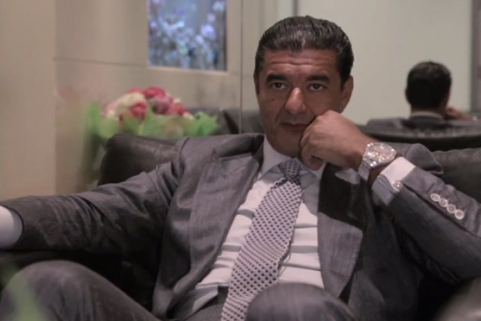 Jacob Arabo of Jacob & Co. Discusses the Diamond Way Video