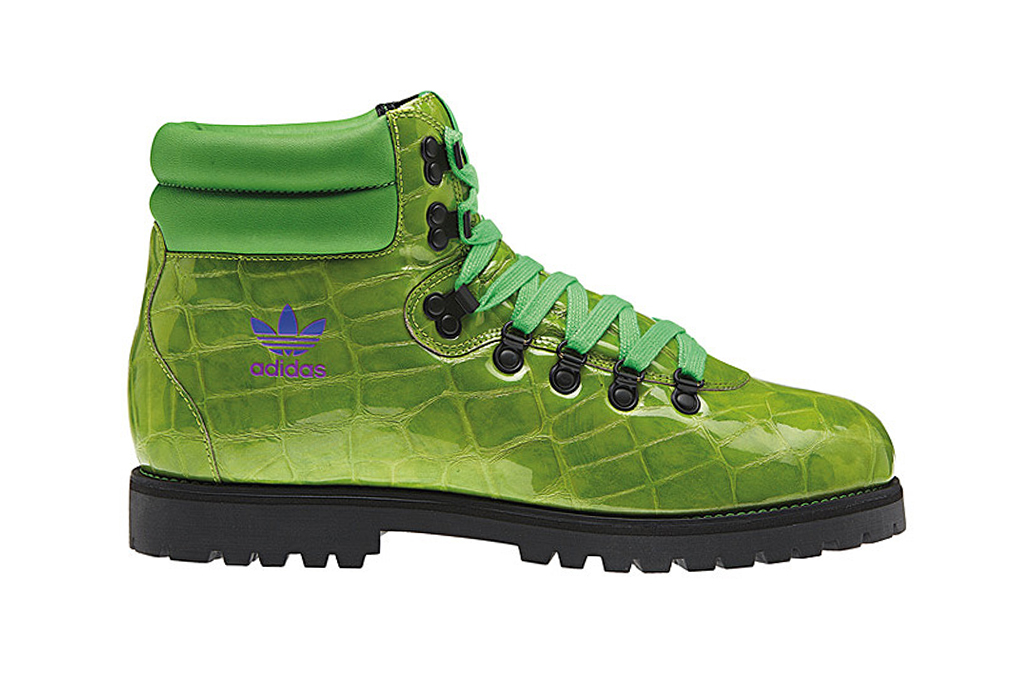 adidas Originals by Jeremy Scott JS Hiking Boot