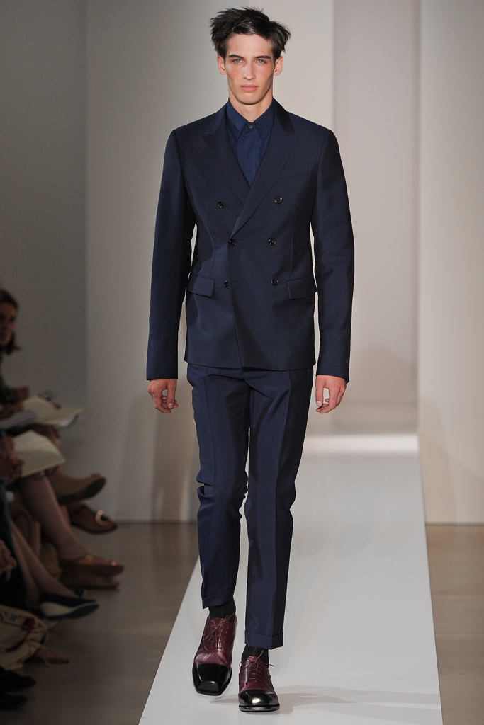 Jil Sander 2013 Spring/Summer Collection