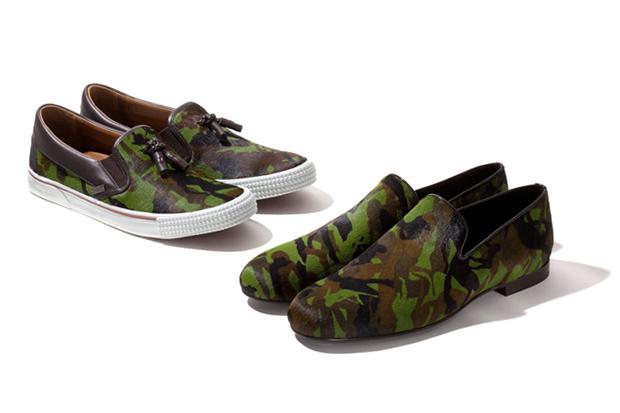 jimmy choo 2012 fallwinter footwear collection